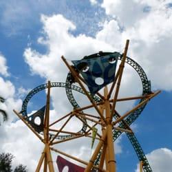 Busch Gardens Amusement Parks Busch Gardens Tampa