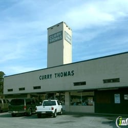 Curry thomas hardware stores guns ammo st nicholas for Michaels crafts jacksonville fl