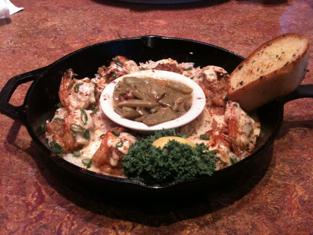 Harker Heights (TX) United States  city photos gallery : Razzoo's Cajun Cafe Harker Heights, TX, United States. Crab stuffed ...