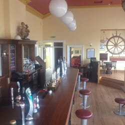 Lounge @ The Refreshment Rooms