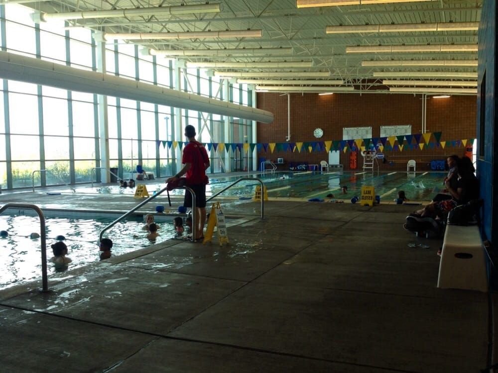 Centennial hills ymca trainers las vegas nv united states yelp for Ymca with swimming pool near me