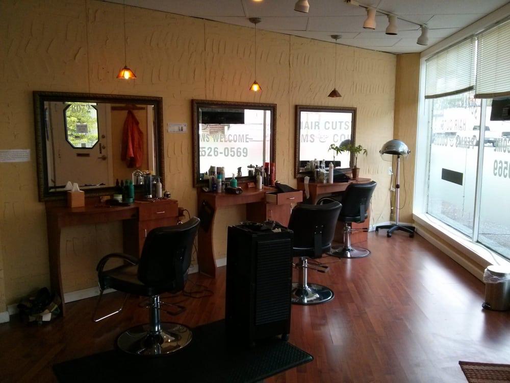 Super hair salon friseur wedgwood seattle wa for Salon seattle