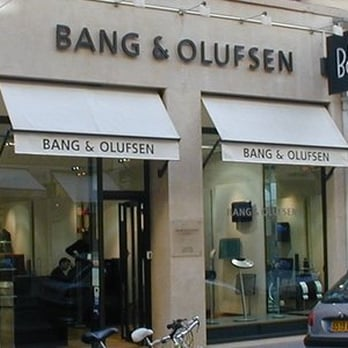 Bang et olufsen installation de home cinema 14 rue des - Home cinema lyon ...