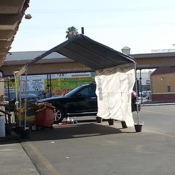 Lincoln Knott Car Wash Buena Park Ca