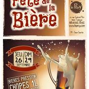 Le Pery - Toulouse, France. Fête de la Bière
