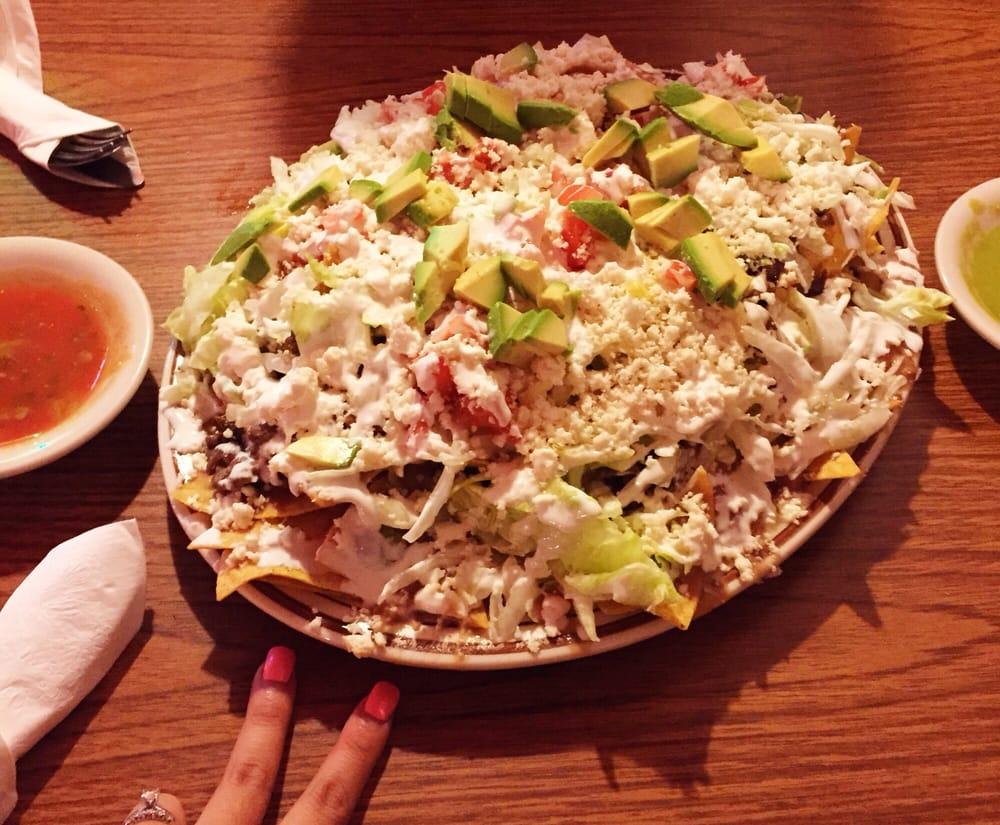 Mexican Food Wildwood Nj