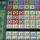 Keno 8 spot odds