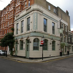 Cheyne Walk Brasserie, London