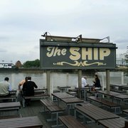 The Ship, London, UK