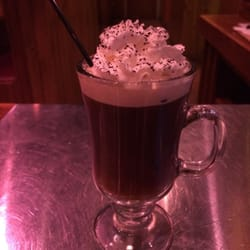 Picanha Brazilian Steakhouse - The Taste of Rio is a warm blend of coffee with cognac and amaretto. A perfect after meal drink. - Eau Claire, WI, Vereinigte Staaten