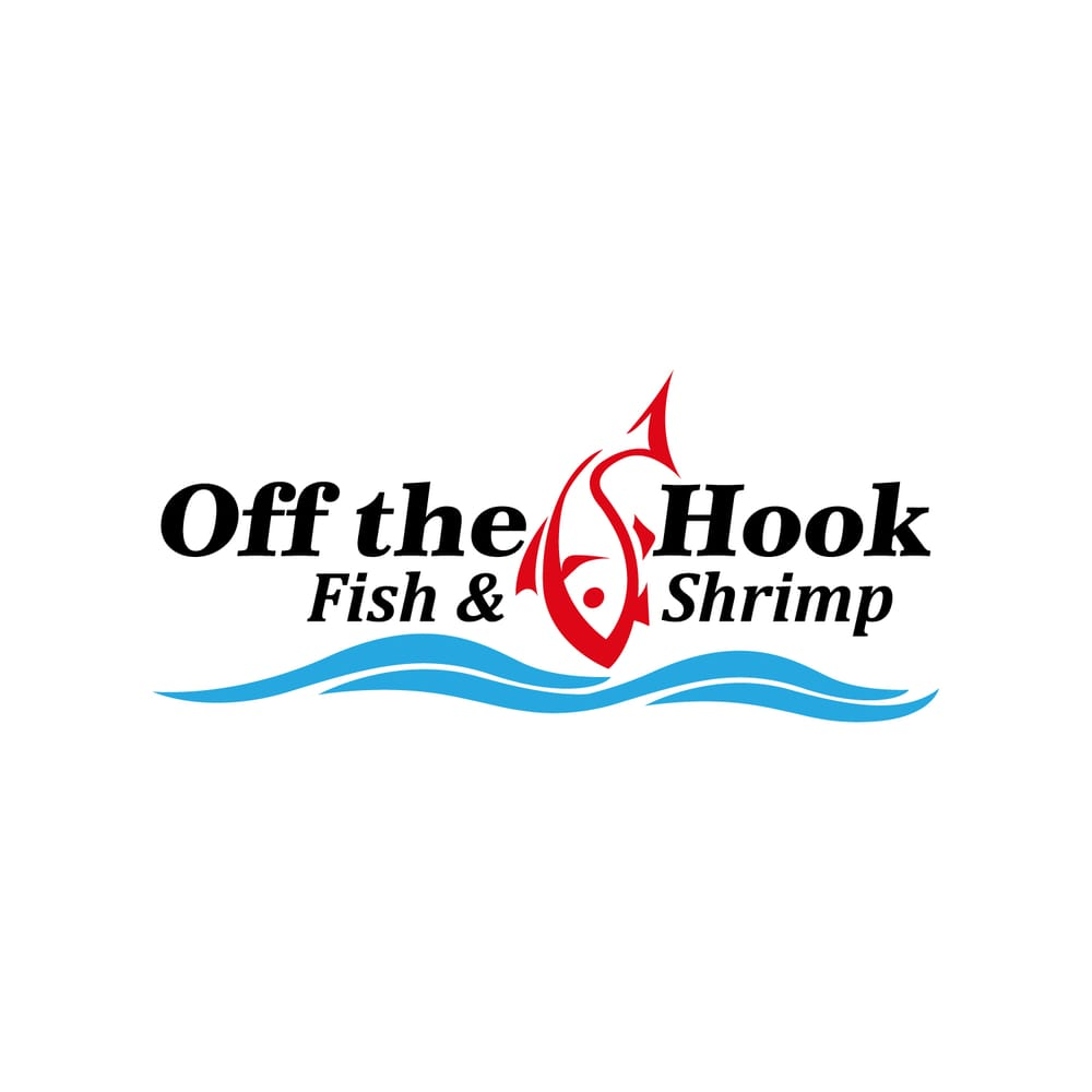 Off the hook fish shrimp fast food lawrenceville ga for Fish fast food near me