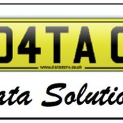 Data Zero Data Solutions, Birmingham, West Midlands, UK