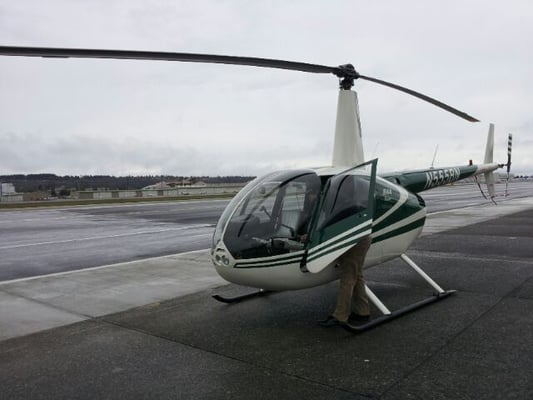 Helicopters Northwest  43 Photos  Tours  Georgetown  Seattle WA  Review