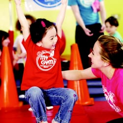My Gym Children's Fitness Center - Fun for all ages! - Littleton, CO, Vereinigte Staaten
