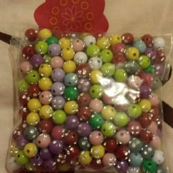 Lovely sparkle beads for mala beads and…