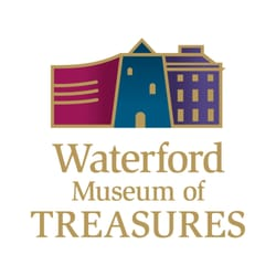 Waterford Museum of Treasures, Waterford, Ireland