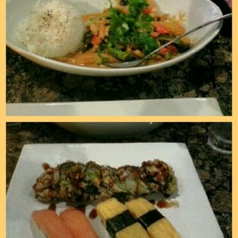 Asia Bistro lunch - Review of Asian Bistro, Arlington, VA