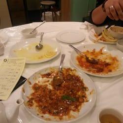 Canton Chilli Restaurant - Toronto, ON, Canada. We did justice ...