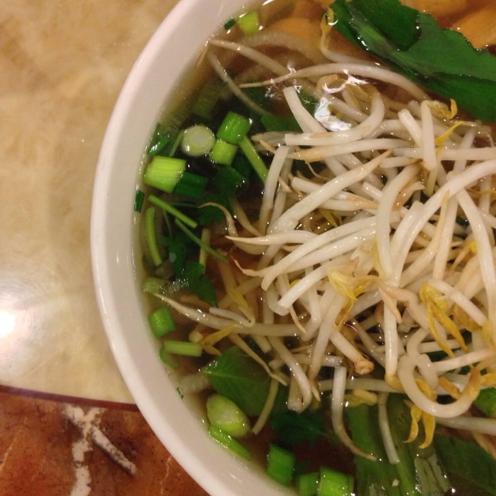 Tank Noodle Restaurant - Heavenly pho! - Chicago, IL, United States