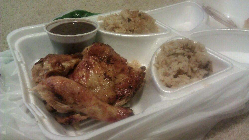 Fast Food On  Altamonte Springs Fl