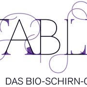 TABLE- Das BIO-Schirn Cafe