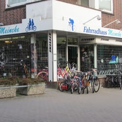 Fahrradhaus Meincke, Hamburg