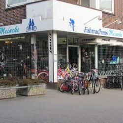 Fahrradhaus Meincke, Hamburg, Germany