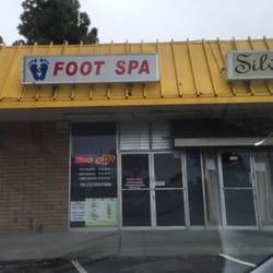 foot body sunnyvale