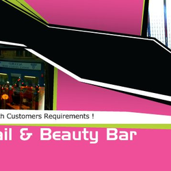 Sophies Nail and Beauty Bar, Paisley, Renfrewshire, UK