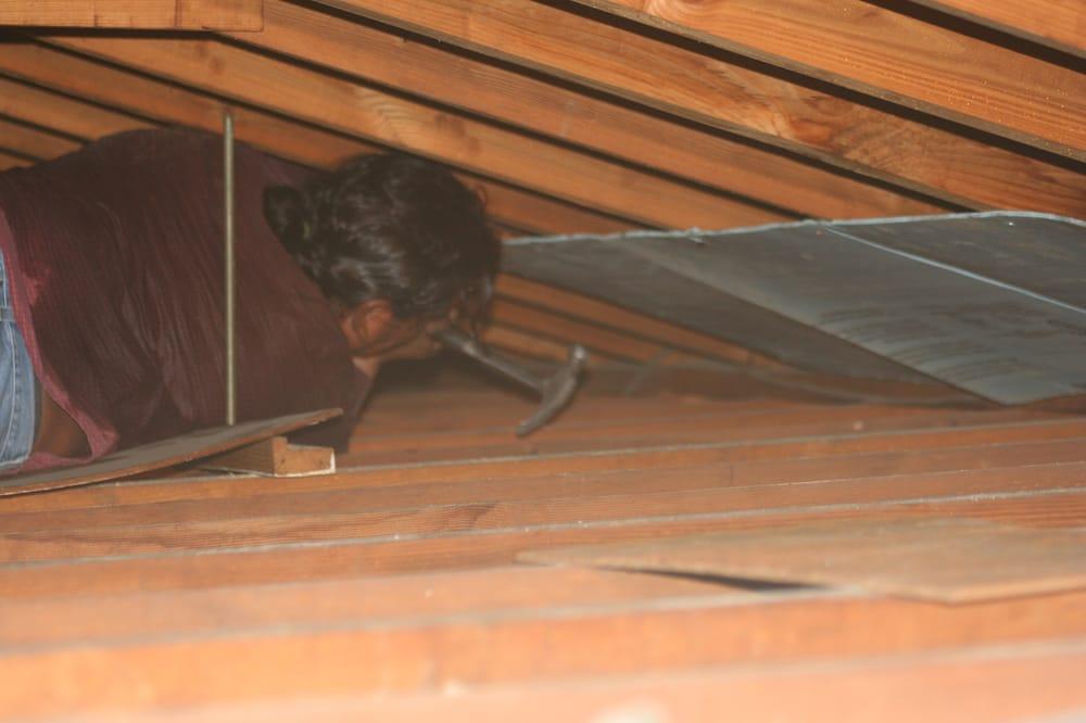 how to add insulation to attic
