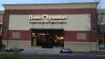 Home fort Furniture & Mattress Center Furniture