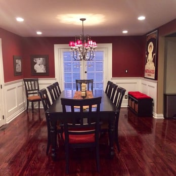 Beck electric and data services 30 photos 88 reviews for Number of recessed lights per room