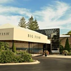 big fish seafood bistro 48 billeder fisk og skaldyr