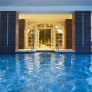 Garden Spa Pool