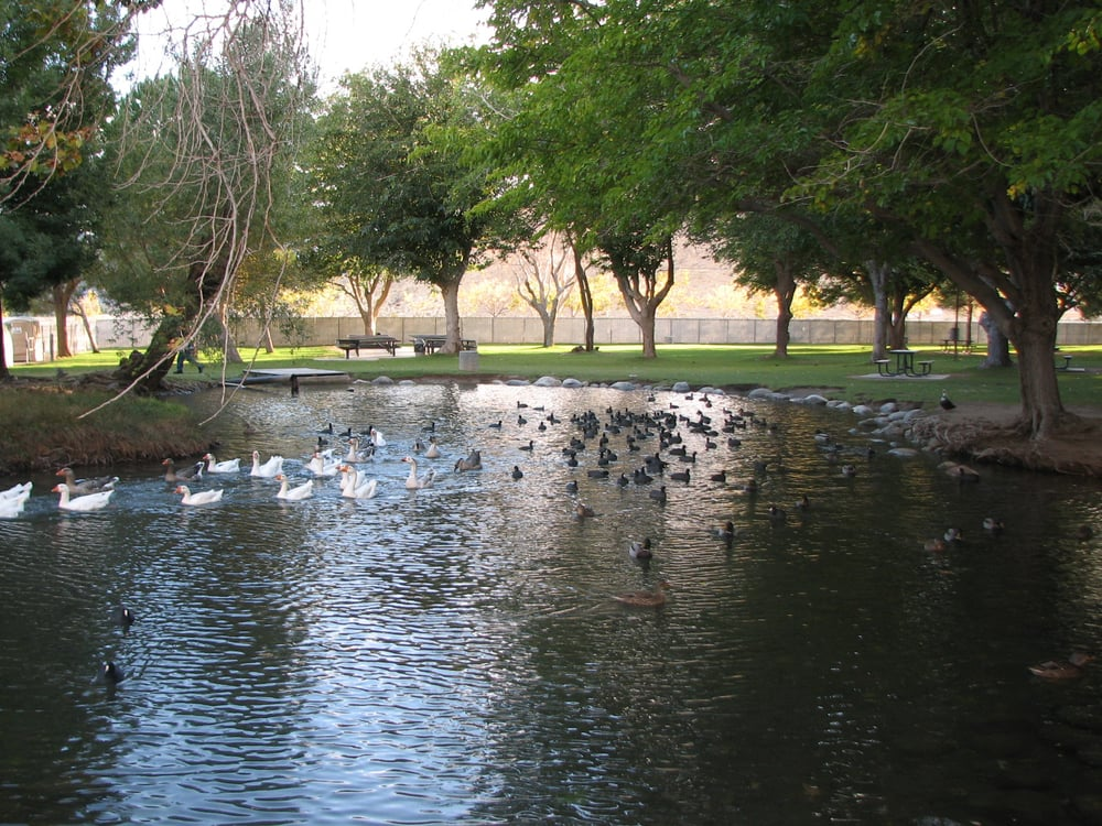 Hesperia (CA) United States  City new picture : Hesperia Lake Park & Campground Hesperia, CA, United States. A pond ...