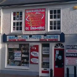 Quickstitch, Maynooth, Co. Kildare, Ireland