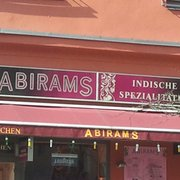 Abirams, Berlin