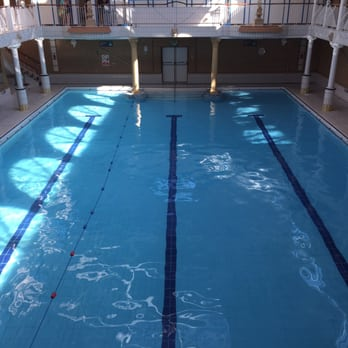 North woodside leisure centre 10 reviews gym 10 braid sq glasgow photos phone number for Woodside swimming pool glasgow