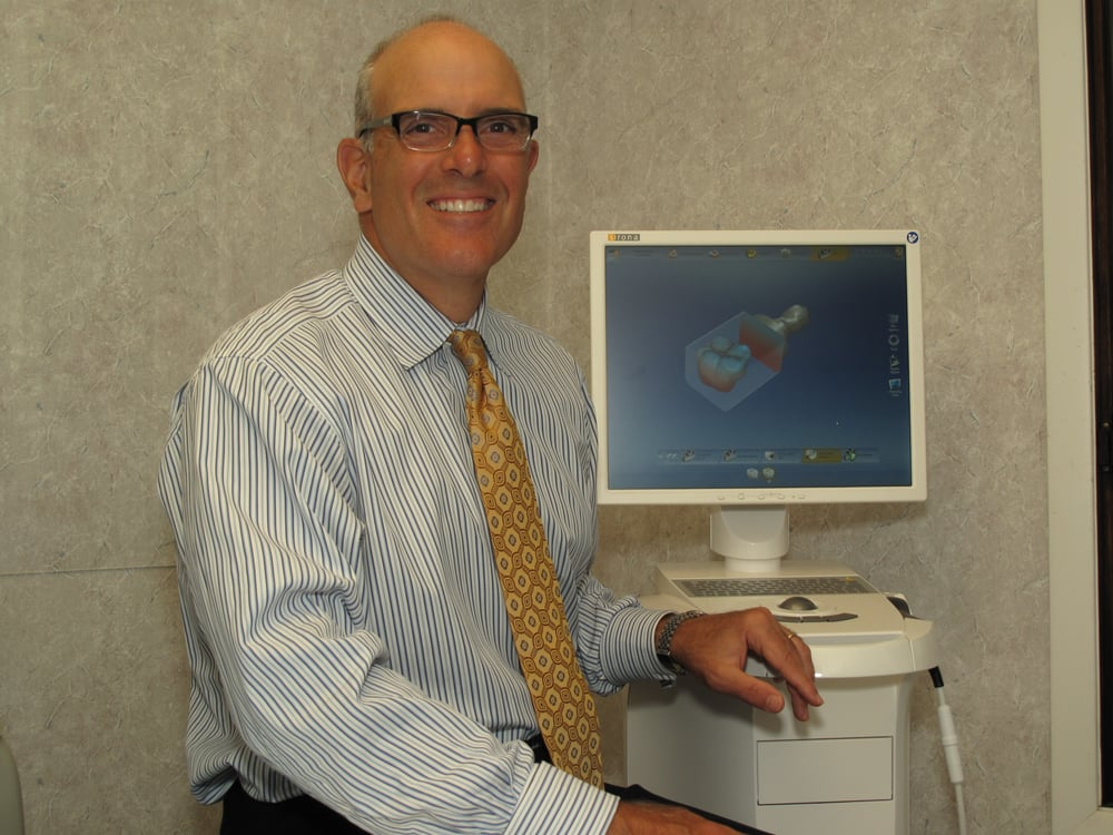 Michael C. Tsimis DMD - Tenafly Family Dental - General Dentistry - 15 ...
