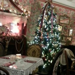 Miss Molly S Tea Room Reviews