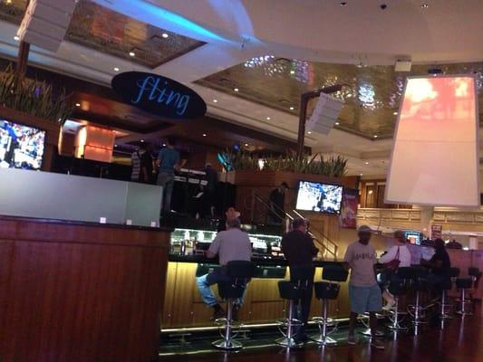 pompano park casino