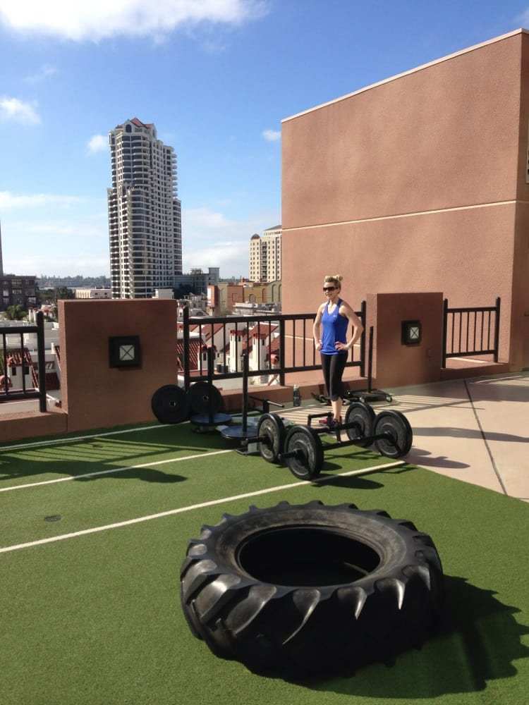 Broadway Athletic And Swim Club Gyms San Diego Ca Yelp