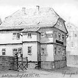 Gasthaus zum Stein, Wächtersbach, Hessen