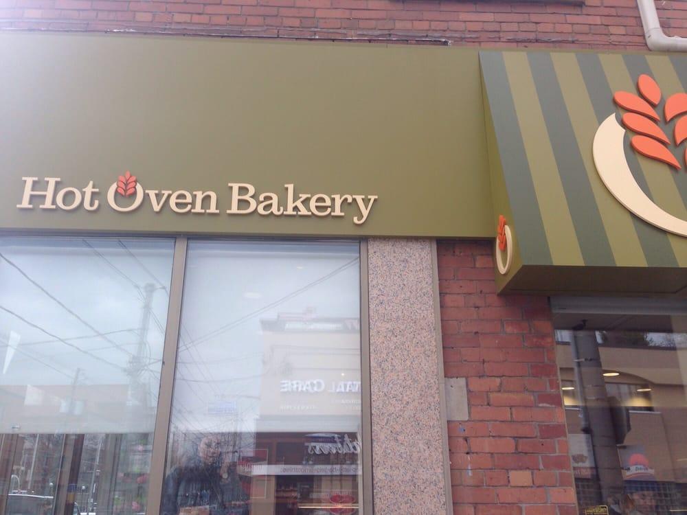 Oven Bakery Toronto Hot Oven Bakery Toronto on