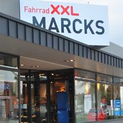 Fahrrad-XXL Marcks, Hamburg
