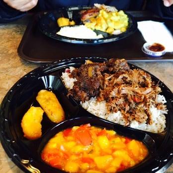 Jamaican Food Oceanside Ca