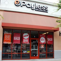 Payless Shoe Source - Salt Lake City, UT, United States