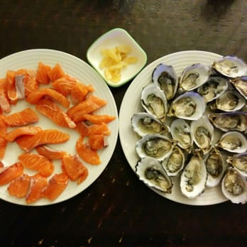 Sunh fish 225 photos seafood markets midtown for Fish market sacramento