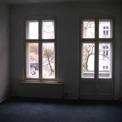 1618 Elite Verwaltung, Berlin