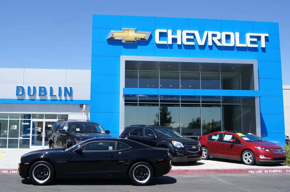 Used Car Dealers Near Me >> Chevrolet Dealers Near Me | Autos Post